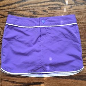 NWOT swimsuit skirt!